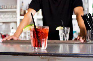 Barman / gérant