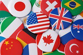 Acquérir une expérience à l'étranger
