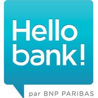 HELLO BANK by BNP PARIBAS