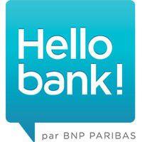 HELLO BANK by BNP PARIBAS