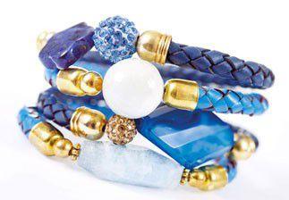 Créatrice de bijoux
