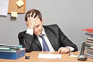 Les risques psychosociaux en entreprise