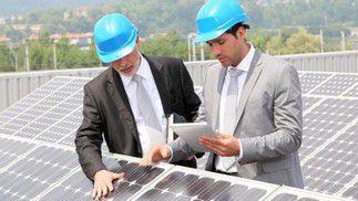 Ingénieur en énergie solaire