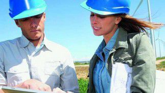 Ingénieur en développement durable