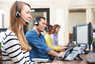 Des centres d'appels, pour quoi faire ?