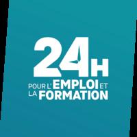 24 HEURES POUR L'EMPLOI ET LA FORMATION