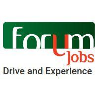Forum Jobs