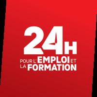 24 Heures pour l'Emploi et la Formation de Valenciennes