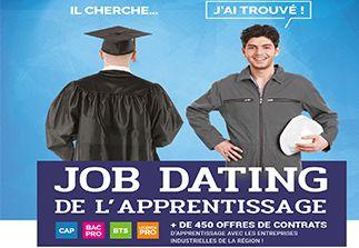 job dating de lapprentissage marcq en baroeul livermore speed dating