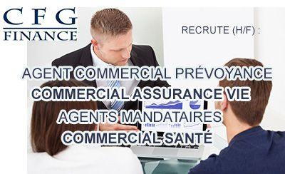 CFG Finance recrute dans le courtage et la gestion de patrimoine