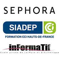 SEPHORA / SIADEP / INFORMATIF