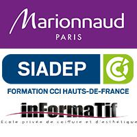 MARIONNAUD / SIADEP / INFORMATIF