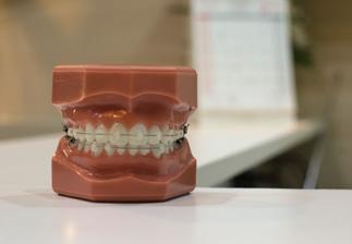 Mélanie, étudiante en chirurgie dentaire