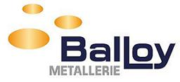 BALLOY METALLERIE