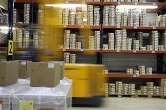 Amazon va recruter 3 920 intérimaires pour la fin de l'année