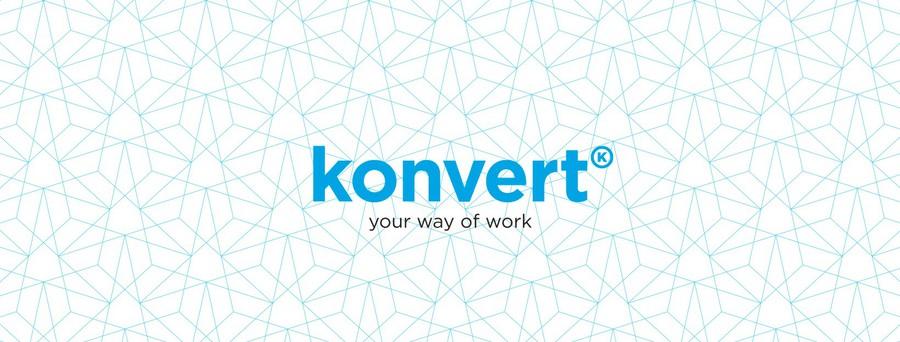 Présentation de KONVERT INTERIM