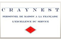 CRAYNEST Personnel de maison à la Française