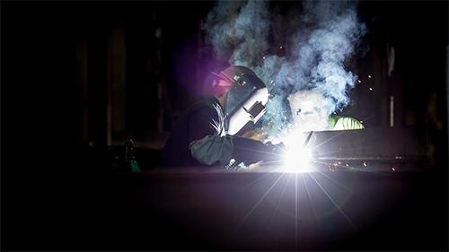 Dans la région, les métiers de l'industrie cherchent preneurs