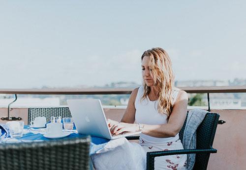 Êtes-vous fait pour le nomadisme digital?