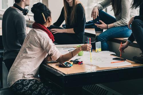 Amiens : Une expérience professionnelle supplémentaire pour les demandeurs d'emploi