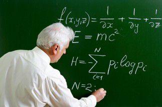 Enseignant chercheur