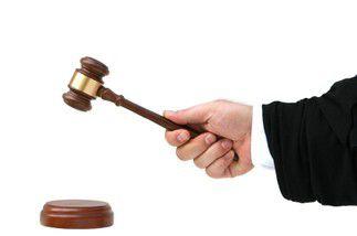 Fiche metier juge
