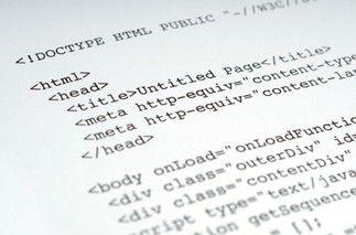 Analyste programmeur
