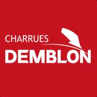 MECANIQUE AGRICOLE GENERALE - CHARRUES DEMBLON