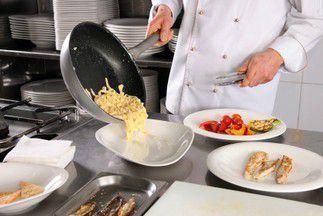 Chef cuisinier