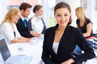 Etre une femme dans la fonction publique
