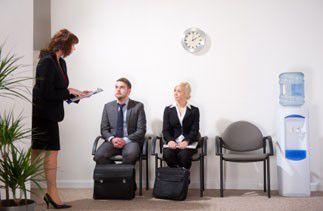 Consultant en ressources humaines