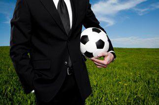 Agent de joueur