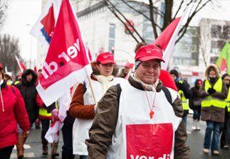 Le droit de grève