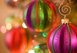 Les métiers de Noël