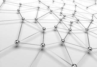 le réseau relationnel