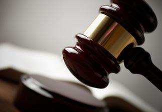 Les métiers du droit