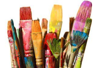 Le marché de l'art et ses métiers