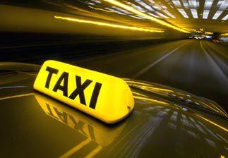 Chauffeur De Taxi Comment Devenir Metier