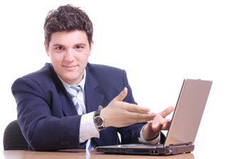 Consultant web
