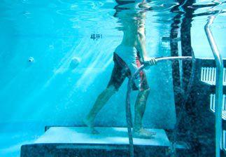 Hydrothérapeute