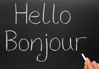 Assistant français à l'étranger