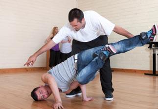 Professeur de danse/ de musique