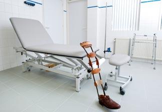 Orthoprothésiste