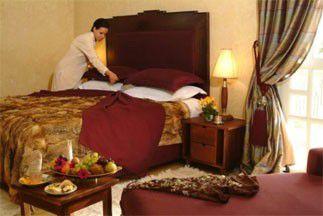 Gouvernant(e) en hôtellerie