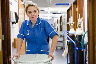 Comment Devenir Agent Des Services Hospitaliers Informations