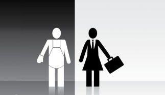 Hommes et métiers féminisés