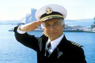 Capitaine de navire